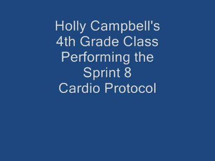 Click to see classroom Sprint 8